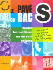 Les Paves Du Bac - Intérieur - Format classique
