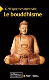 Le bouddhisme - Couverture - Format classique