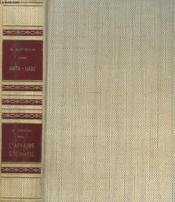 Mata-Hari Suivi De L'Affaire Steinheil. Collection : Le Crime Ne Paie Pas. - Couverture - Format classique