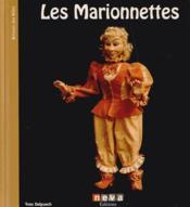 Les marionnettes - Couverture - Format classique