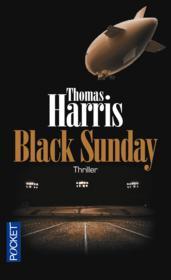 Black sunday - Couverture - Format classique