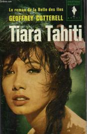 Tiara Tahiti - Couverture - Format classique