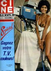 Cine Revue - Tele-Programmes - 58e Annee - N° 49 Special - La Cle Sur La Porte - Couverture - Format classique