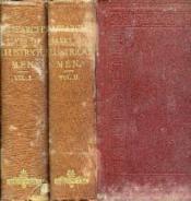 Plutarch'S Lives Of Illustrious Men, 2 Volumes - Couverture - Format classique