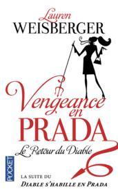 Vengeance en Prada ; le retour du diable - Couverture - Format classique