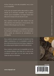 Un bilan, c'est toute une histoire ; histoire, logique et philosophie de la comptabilité - 4ème de couverture - Format classique
