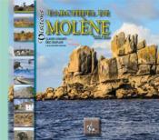 Visitons l'archipel de Molène - Couverture - Format classique