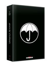 Umbrella Academy ; COFFRET T.1 A T.3 - Couverture - Format classique