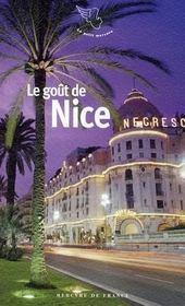 Le goût de Nice - Intérieur - Format classique