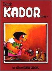 Kador t3 - Intérieur - Format classique