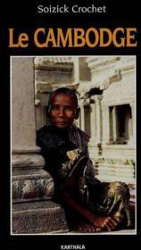 Cambodge - Couverture - Format classique
