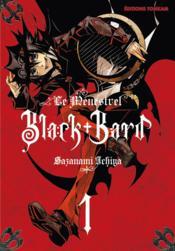 Black bard t.1 - Couverture - Format classique