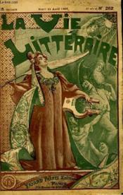L'Autographe. La Vie Litteraire. - Couverture - Format classique