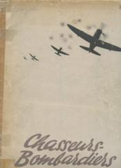 L'Aviation Francaise Au Combat Sur Le Front De L'Ouest - Chasseurs-Bombardiers Front Ouest - Couverture - Format classique