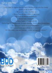 Histoires a grandir debout - edition pour ados et adultes. avec des photos de sebastien monchal - 4ème de couverture - Format classique