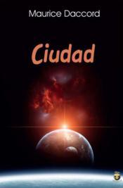 Ciudad - Couverture - Format classique