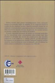 Trente ans d'enquête sur les religieux (1982-2012) ; intéractions , emprunts, confrontations - 4ème de couverture - Format classique