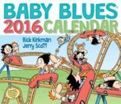 Baby Blues 2016 - Couverture - Format classique