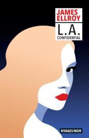 L.A. Confidential - Couverture - Format classique