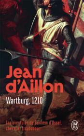 Wartburg, 1210 - Couverture - Format classique