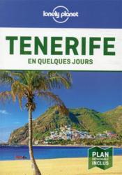 Tenerife (2e édition) - Couverture - Format classique