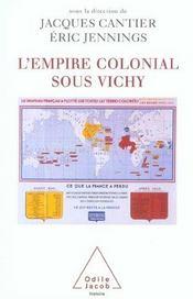 L'empire colonial sous Vichy - Intérieur - Format classique