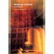Miroir de l'altérité : la traduction ; deux exemples emblématiques de la constitution et de l'affirmation d'une langue - Couverture - Format classique