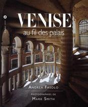 Venise au fil des palais - Intérieur - Format classique