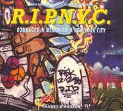 R.I.P.N.Y.C.Bombage S In Memoriam - Intérieur - Format classique