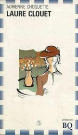 Laure Clouet - Couverture - Format classique