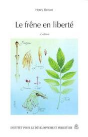 Le fr ne en liberte 2 edition - Couverture - Format classique