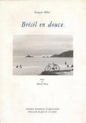 Bresil En Douce - Couverture - Format classique