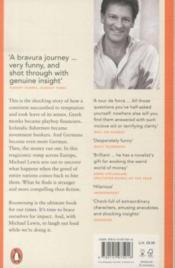Boomerang - 4ème de couverture - Format classique
