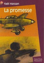 La promesse (ancienne edition) - Intérieur - Format classique