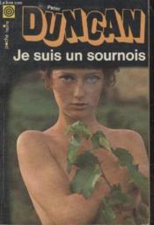 Collection La Poche Noire. N° 134 Je Suis Un Sournois. - Couverture - Format classique