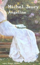 Angéline - Couverture - Format classique