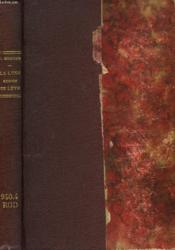 La Lune Rouge Se Leve - Couverture - Format classique