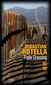 Triple crossing - Couverture - Format classique