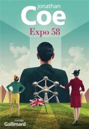 Expo 58 - Couverture - Format classique