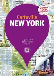New-York (édition 2019) - Couverture - Format classique