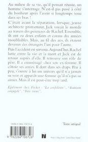 La Route De La Cote - 4ème de couverture - Format classique