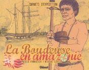 La boudeuse en Amazonie - Intérieur - Format classique