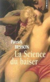 La science du baiser - Couverture - Format classique