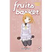 Fruits basket t.10 - Couverture - Format classique