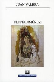 Pepita Jiménez - Intérieur - Format classique