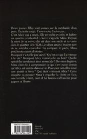 L'ardoise magique - 4ème de couverture - Format classique