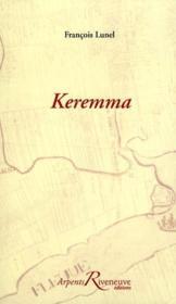 Keremma - Couverture - Format classique