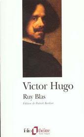 Ruy Blas - Intérieur - Format classique