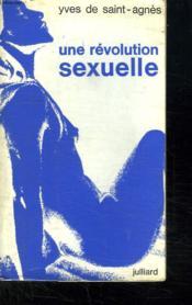Un Revolution Sexuelle. - Couverture - Format classique