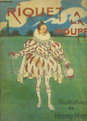 Riquet A La Houppe. - Couverture - Format classique